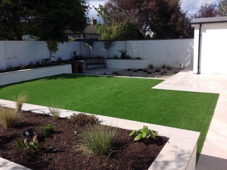 Leinster Artficial Grass