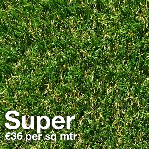 leinster artificial grass
