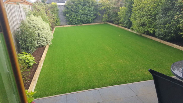 leinster artificial grass